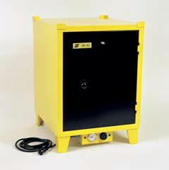 Шкаф за сухо съхранение SK 40
