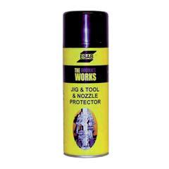 Защита за приспособления и инструменти