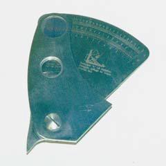 Катетомер INOX